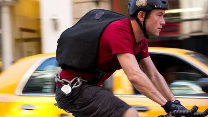 Capa do filme filme Premium Rush